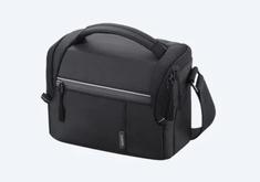 Sony torbica za fotoaparat LCS-SL10, črna