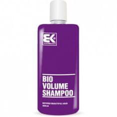 Brazil Keratin Šampon pro objem vlasů (Shampoo Volume Bio)