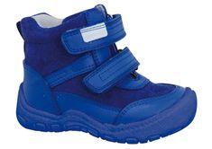 Protetika fiú téli cipő Mel