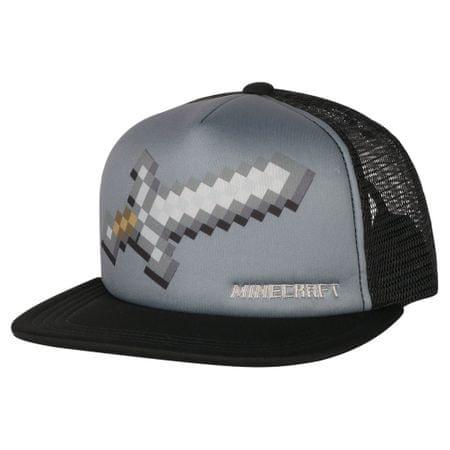 J!NX kapa Minecraft Sword Trucker Hat