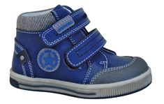 Protetika chlapecké kotníkové boty Toby