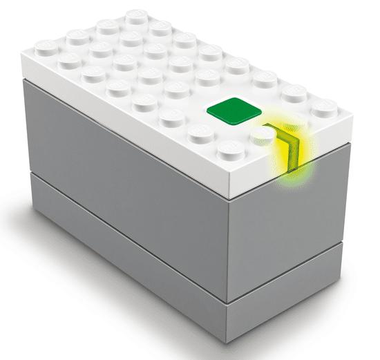 LEGO vlak City (60197)