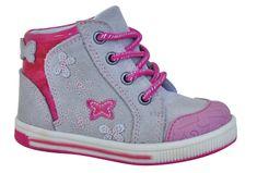 Protetika dívčí kotníkové boty Talma a836d45fab