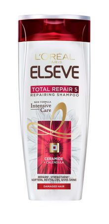 Loreal Paris obnovitveni šampon Elseve Total Repair 5, 250 ml