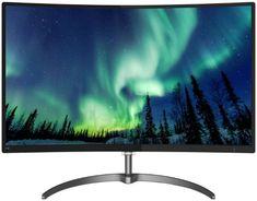 Philips VA LED monitor 278E8QJAB