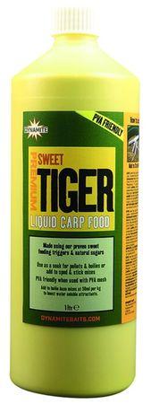 Dynamite Baits Liquid Carp Food Sweet Tiger 1 l