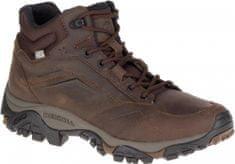 Merrell buty trekkingowe męskie Moab Adventure Mid Wtpf