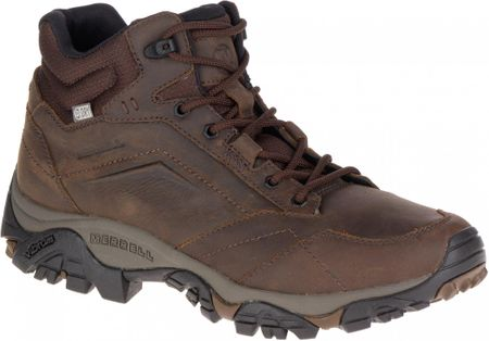 Merrell Moab Adventure Mid Wtpf Dark Earth 8 (42)