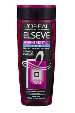 Loreal Paris šampon Elseve Arginine Resist Light, 250 ml