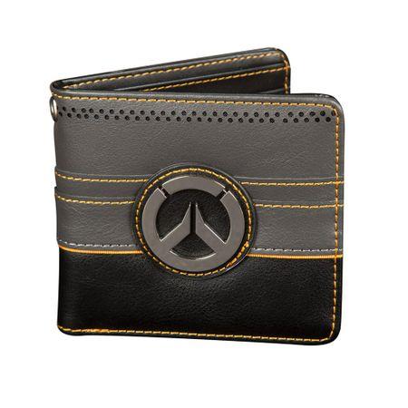 J!NX denarnica Overwatch New Objective