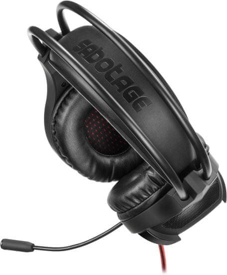 Yenkee YHP 3030 SABOTAGE (YHP 3030)