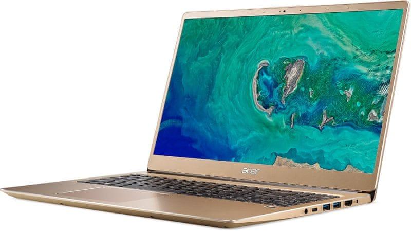 Acer Swift 3 celokovový (NX.GZBEC.003)