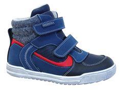 Protetika fiú téli cipő Skort