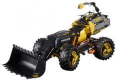 LEGO nakladalec 42081 Volvo koncept Zeux