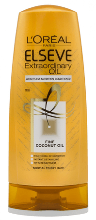 Loreal Paris balzam Elseve Extraordinary Oil Coco, 200 ml