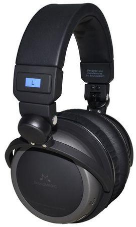 SoundMAGIC WP10, szürke