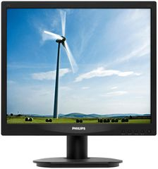 Philips LED LCD monitor 17S4LSB