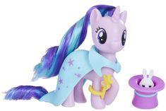 My Little Pony poni z magičnim dodatkom Starlight Glimmer