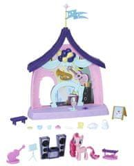 My Little Pony zabava s Pinkie Pie 2v1