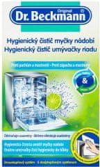 Dr. Beckmann Hygienický čistič myčky 75 g