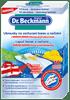 Dr. Beckmann Obrúsky na zachytenie farieb a nečistôt 10 ks