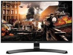 LG IPS 4K monitor 27UD68-P