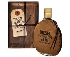 Diesel Fuel For Life Homme - EDT TESTER