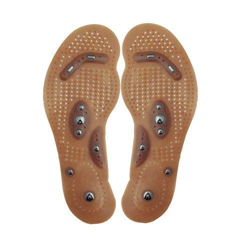 Magnetické vložky do bot (Velikost vel. 41-45)