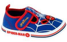 Disney by Arnetta Chlapecké bačkůrky Spiderman modrá