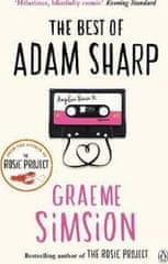 Simsion Graeme: The Best of Adam Sharp