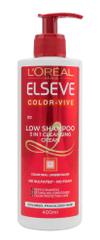Loreal Paris negovalni šampon Elseve Color Vive, 3v1, 400 ml