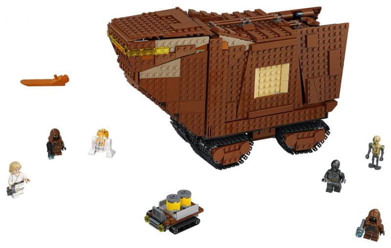 LEGO Star Wars™ 75220 Sandcrawler™