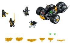 LEGO Super Heroes 76110 Batman: napad Talona