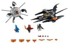LEGO Super Heroes 76111 Batman: Uničenje Brother Eye
