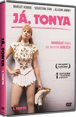 Já, Tonya   - DVD