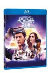 Ready Player One: Hra začíná    - Blu-ray