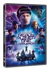 Ready Player One: Hra začíná (2DVD)   - DVD