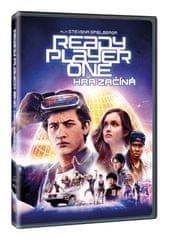 Ready Player One: Hra začíná   - DVD