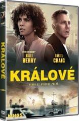 Králové   - DVD