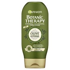 Garnier balzam za suhe in poškodovane lase Botanic Therapy, 200 ml
