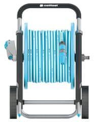 Cellfast voziček s cevjo in priključki COMPACT