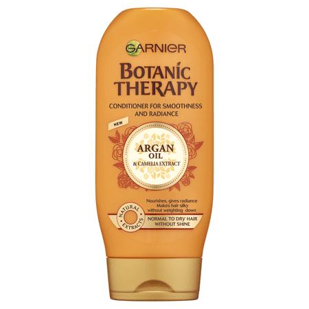 Garnier balzam za normalne do suhe lase brez leska Botanic Therapy, 200 ml