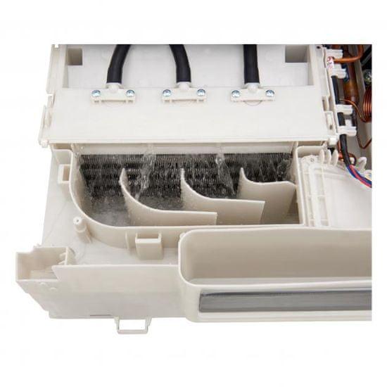 LG RC91U2AV2W + 10 let záruka na motor a kompresor