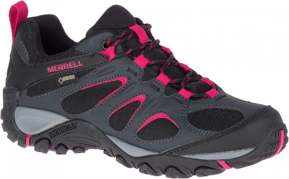 55ca6e578933 Merrell Yokota 2 Sport Gtx Granite/Rose 6 (39) cipő | MALL.HU