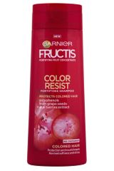 Garnier šampon za barvane lase Fructis Color Resist, 250 ml