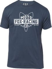 FOX pánské tričko Flat Head Premium