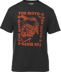 FOX T-shirt męski Catalog Premium