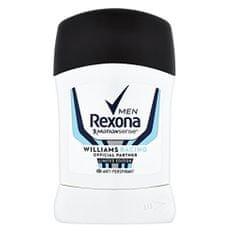 Rexona Deodorant pro muže Williams Racing  (Deo Stick) 50 ml