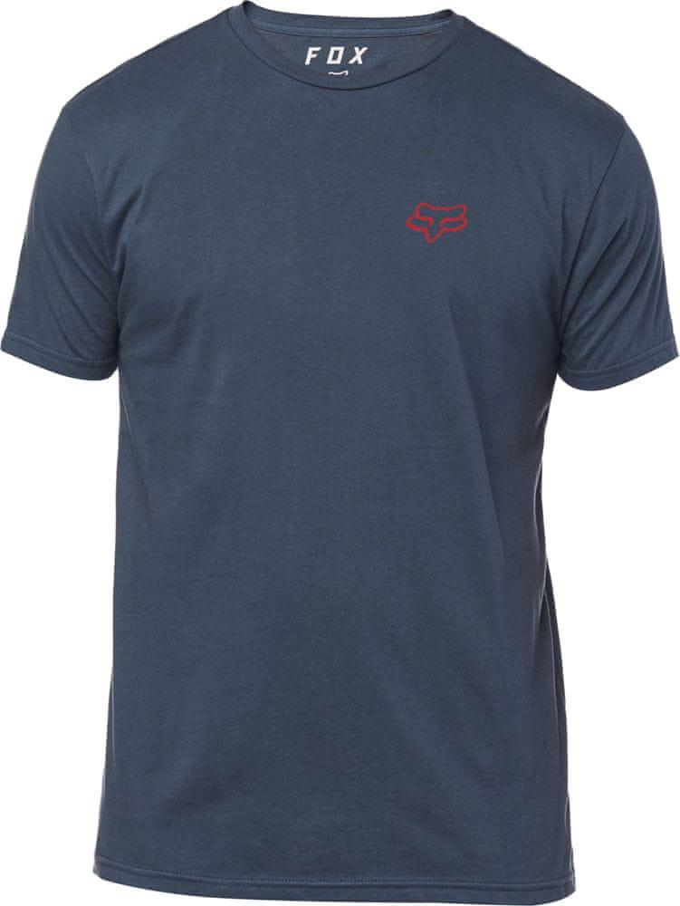 a689e26d0e FOX férfi póló Service Premium M, sötétkék | MALL.HU
