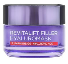 Loreal Paris maska Revitalift Filler, 50 ml